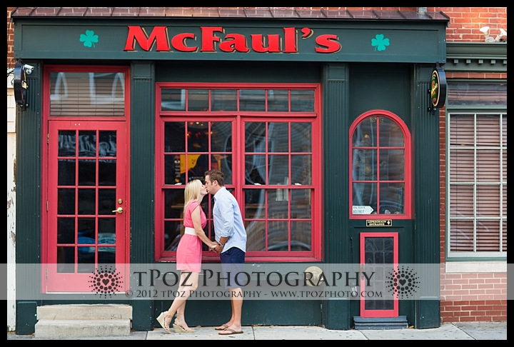 McFaul's Baltimore