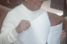 Muazzim Akbar Resmi Nakhodai PAN NTB Periode 2020-2025