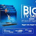 Samsung Big TV Days Offers - Get Free Soundbar Of Upto INR 1,04,900 & EMIs As Low As INR 1,990 On Premium Samsung Smart TVs