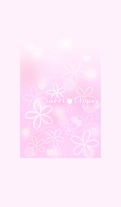 Sweet*Flower