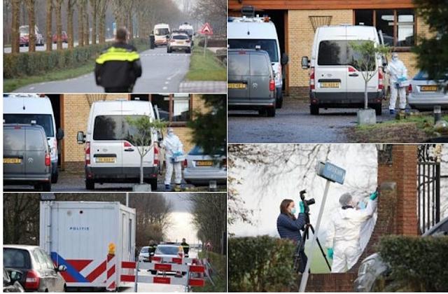 جدل حول مقتل ميمون برغوال شقيق صاحب سلسلة متاجر طنجة الشهيرة في هولندا