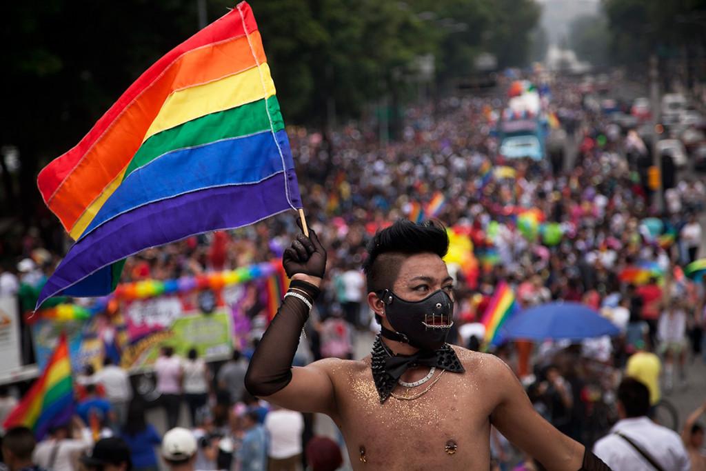 Discusin:Matrimonio entre personas del mismo sexo