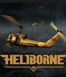 Heliborne PC Full Descargar [Mega] [Google Drive]