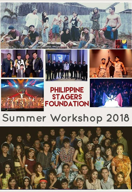 2018 Summer Workshops, Sports Clinics, and Activities for Kids in Metro Manila