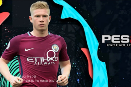 Try These Patch Pes 2019 Android Manchester United {Mahindra Racing}
