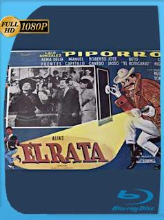 El Piporro Alias, el Rata (1966) HD [1080p] Latino [GoogleDrive] SilvestreHD