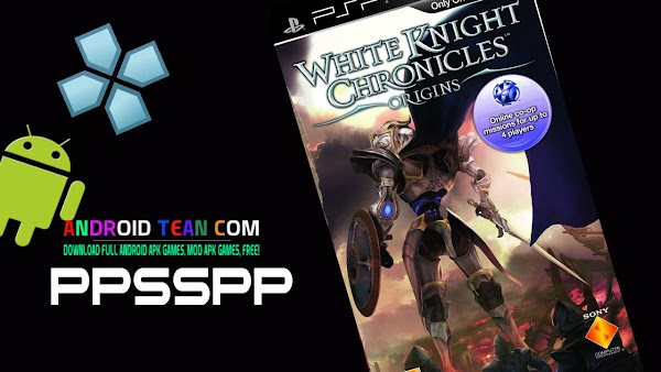 White Knight Chronicles - Origins ISO | PPSSPP Android