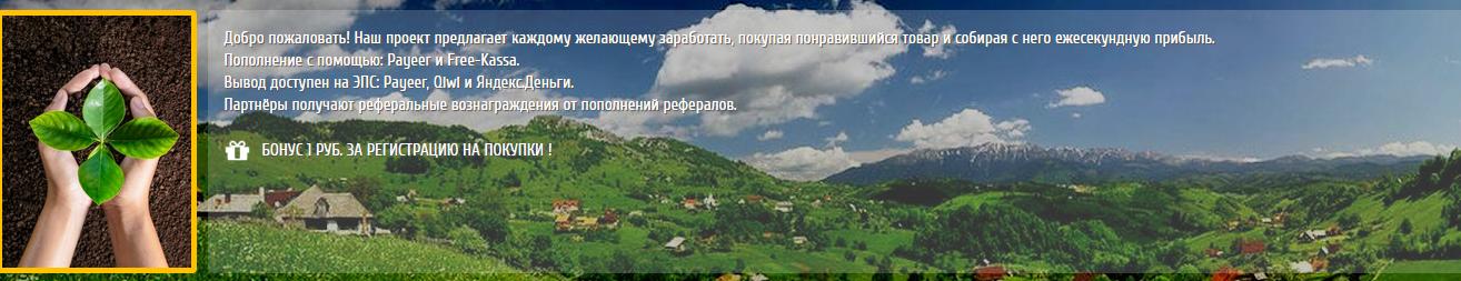 Flowersmoney.ru – Отзывы, развод, платит или лохотрон? Информация!