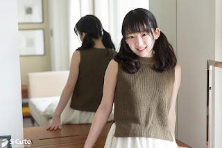 S-Cute 453 Yuuna #1 キスでおねだり仲良しエッチ