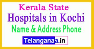 Hospitals in Kochi Kerala