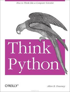 Download PDF Think Python by Allen B. Downey