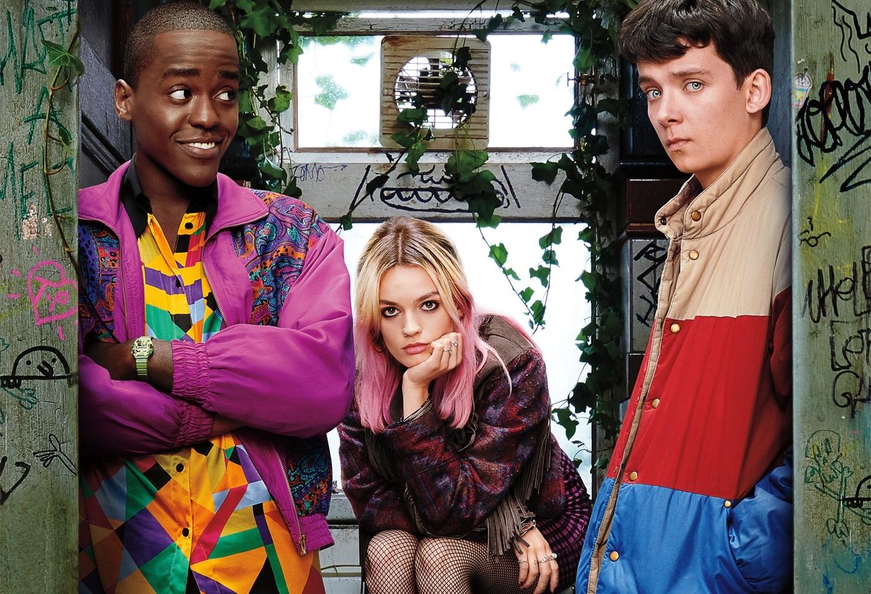 Reseña: Sex Education, la nueva serie de Netflix cargada de humor, diversidad y mucho sexo.