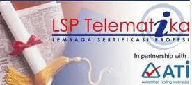 Lembaga Sertifikasi Profesi Telematika Lampung