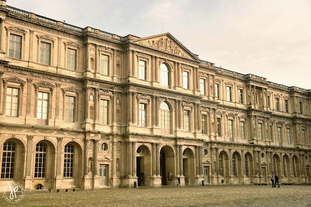 colonnade de perrault