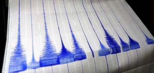 4.8 magnitude earthquake in South Albania, no victims