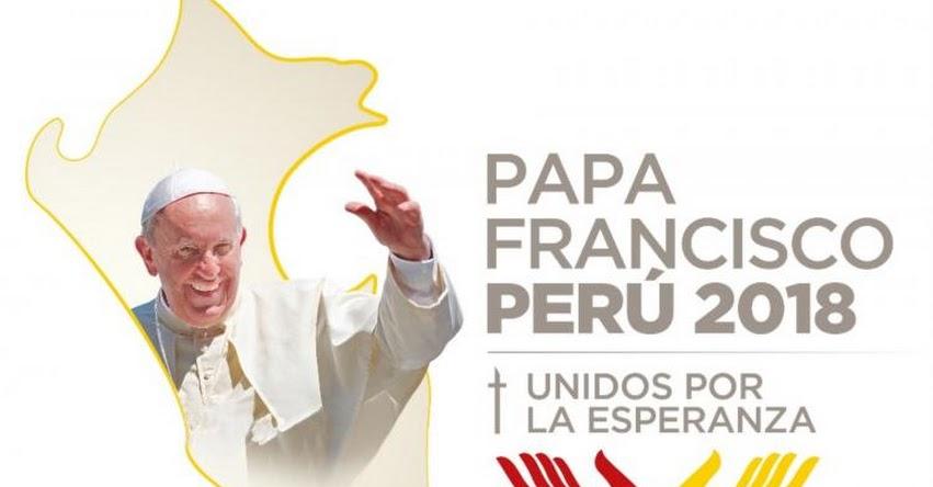 Ratifican reunión de papa Francisco con pueblos indígenas en Puerto Maldonado - Madre De Dios