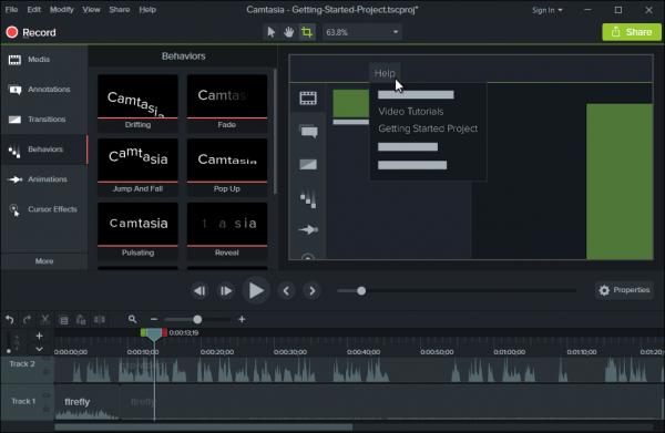 Camtasia Studio 8.6.0 Crack And Keygen Free ... - Software