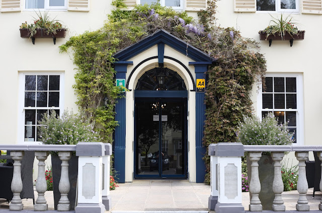 Guernsey Hotel