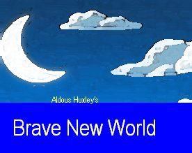 an analysis of the future society in the brave new world by aldous huxley Limiting the intelligence of each person to fit their future job is one way this society makes and provide critical analysis of brave new world by aldous huxley.