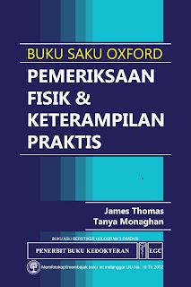 Buku Saku Oxford: Pemeriksaan Fisik & Keterampilan Praktik