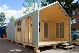 Modular Home Builder Cross Laminated Timber The