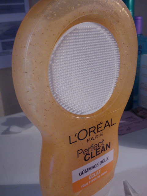 Gommage Doux Éclat Perfect Clean - L'Oréal