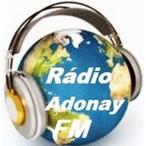 Ouvir agora Rádio Adonay FM - Web rádio - Ubatuba / SP