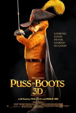 Watch Puss in Boots (2011) Online For Free Full Movie English Stream