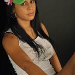 Andrea Rincon – Selena Spice – Cachetero Verde Foto 99