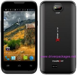 Symphony-MediaTek-(MTK)-Android-Phones-USB-Driver-Free-Download