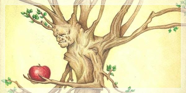 Árvores - Celtas