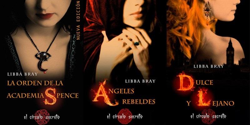 El círculo secreto – Libba Bray