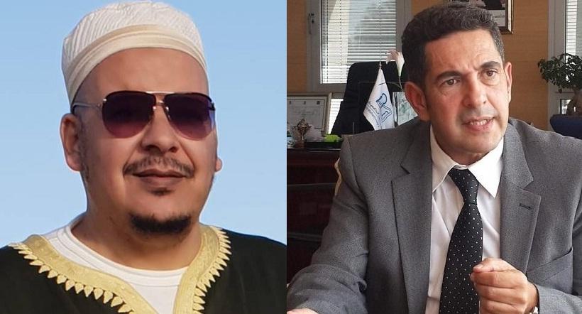 """بعد الجدل الدائر حول """"لغة التدريس"""" الشيخ عمر القزابري يكتب: الرُّطَبُ الجَنِيَّة فِي فَضْلِ الُّلغَةِ العَرَبِيّّة…!"""