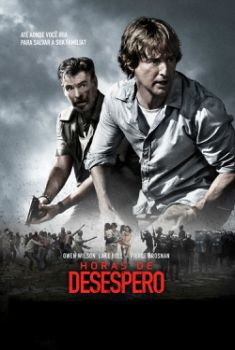 Horas de Desespero Torrent – BluRay 720p/1080p Dual Áudio