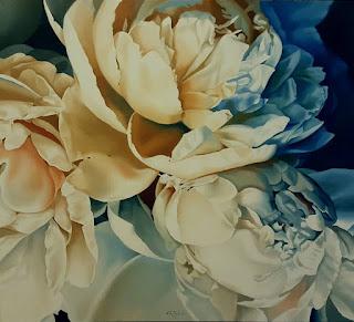 cuadros-de-flores-movimiento-y-energia pinturas-bodegones-flores