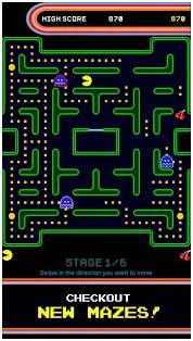 Pac-Man Mod Apk Terbaru