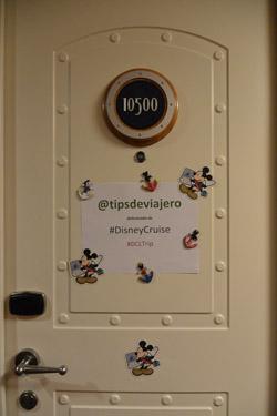 Disney Crucero