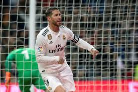 Sergio Ramos frustrated with Real Madrid over delay in contract talks