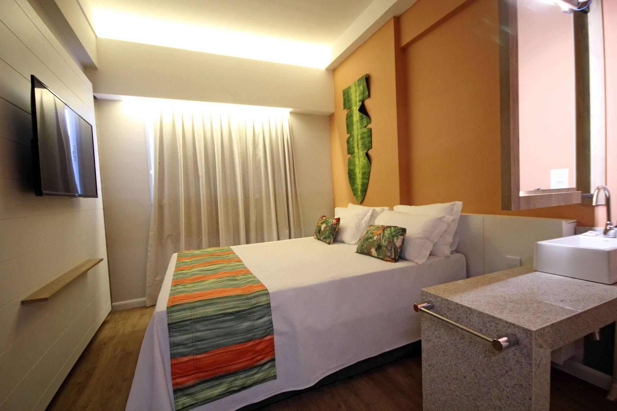 """Nova opção de hospedagem em Olímpia é misto de resort e """"casa de férias"""""""
