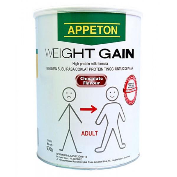 Harga Susu Appeton Weight Gain untuk Dewasa Terbaru