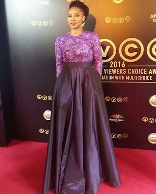 photos from  AMVCA 2016