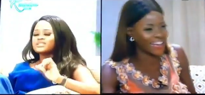 "#BBNaija: ""Google My Name, You Will See The Most Bitter Nigerian Woman"" - Cee C Rants"