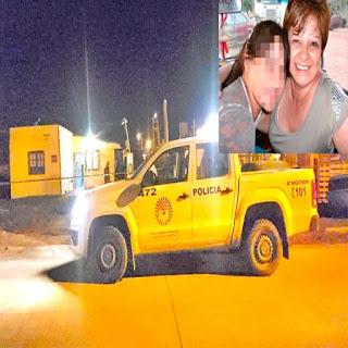 Crimen de Moledo detenida acuso a los 3 hombres