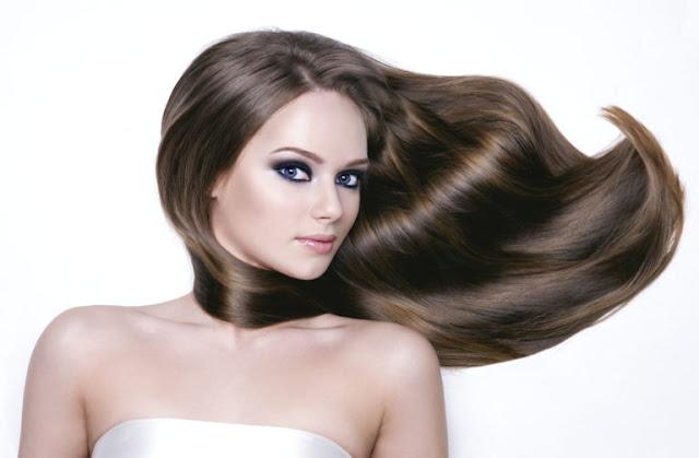 أهم وصفات لتطويل الشعر