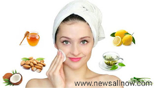 Natural remedies to keep your skin mosturised