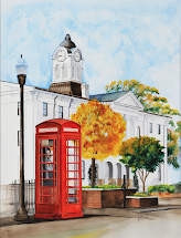 Oxford Artist' Guild Of Mississippi Local