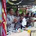 Anggota DPRD Darman Zendrato Hadiri Perayaan Natal di Desa Bawodesolo