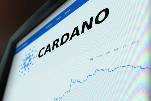 Cardano (ADA) is The Hottest Crypto Asset Ahead of The Smart Contract Event
