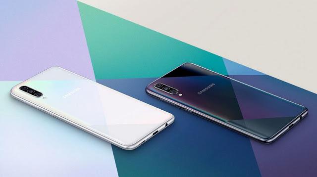 3 Fitur Samsung Galaxy A50s yang Buat Berlibur Semakin Asyik