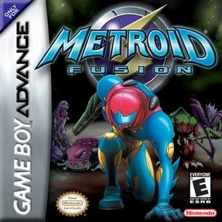 Metroid Fusion ( BR ) [ GBA ]